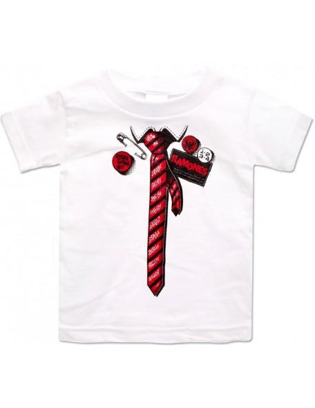 RAMONES ALL DRESSED T-Shirt