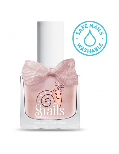 BEBE JELLYFISH Kindernagellack - Baby collection