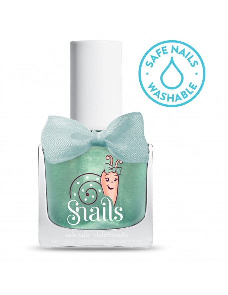 BEBE MAGICAL CRYSTAL Kids Nail Polish - Baby collection