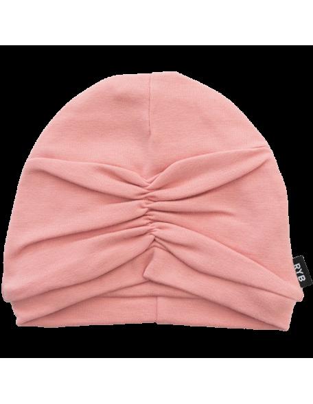 CLOCHE BABY Mütze Pink