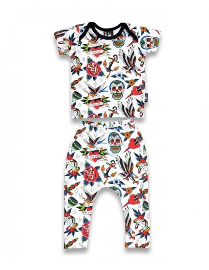 TATTOO SHOPPE Pyjama