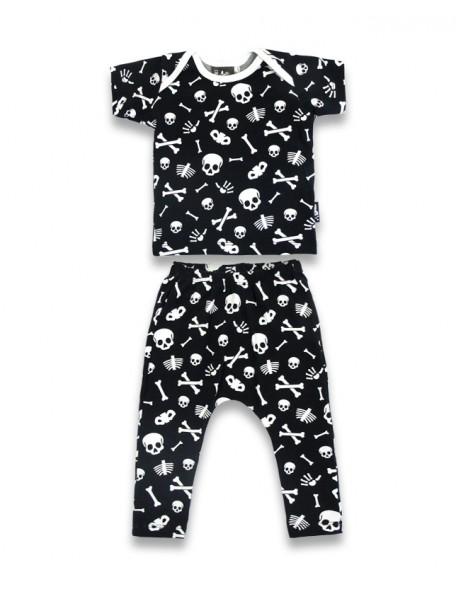 SKULLS Pyjama