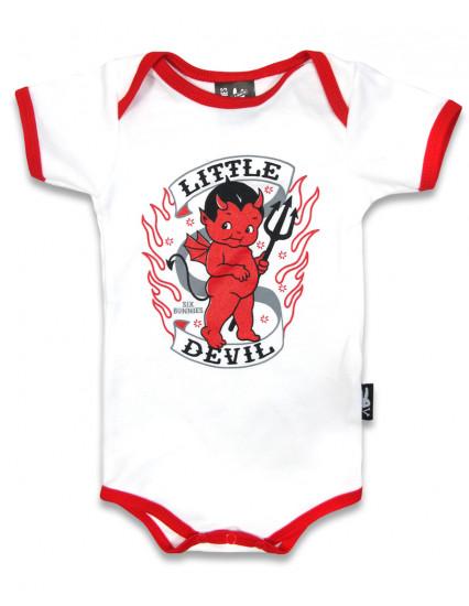 LITTLE DEVIL Babybody