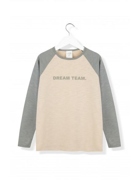 DREAM TEAM Longsleeve t-shirt