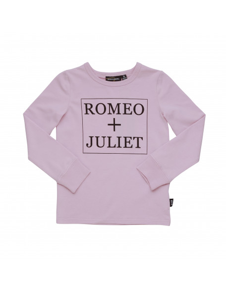 ROMEO & JULIET Long Sleeve T-Shirt