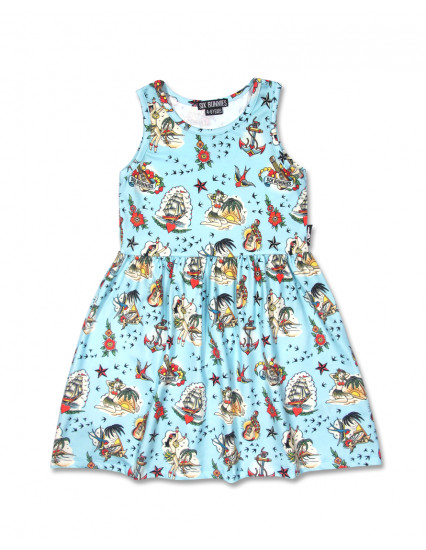 ALOHA SAILOR Dress
