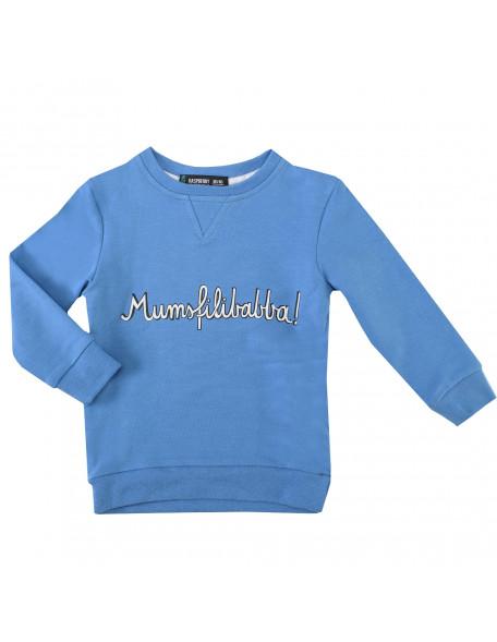 MUMSFILIBABBA! BLUE Sweatshirt