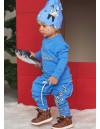 MUMSFILIBABBA! BLUE Baggypants