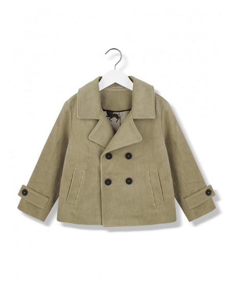 GAVROCHE BEIGE Jacket