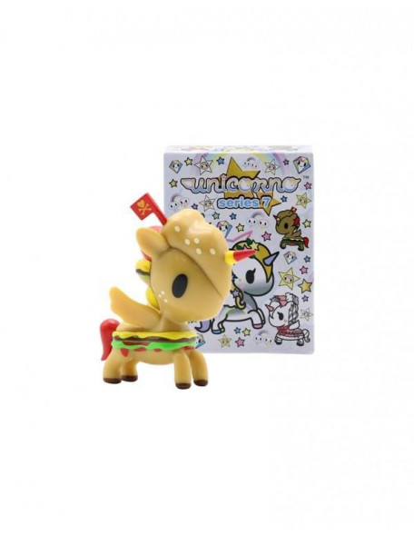 UNICORNO Series 7 Blind Box