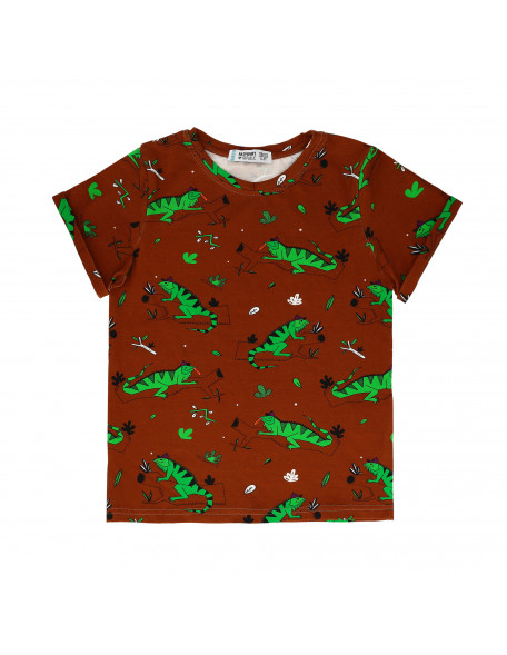 IGNACIO THE IGUANA T-Shirt