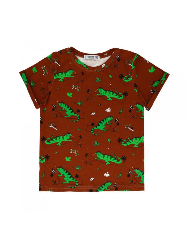 IGNACIO THE IGUANA T-Shirt