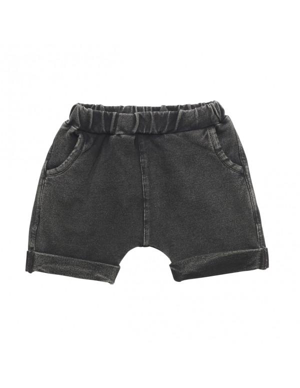 SMASH BLACK Shorts