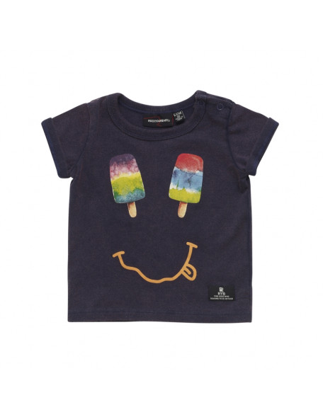ICE BLOCK NIRVANA Baby T-Shirt