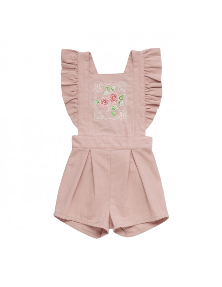 PINK ROSE Jumpsuit