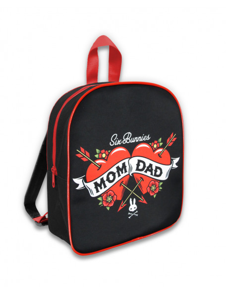MOM & DAD Backpack