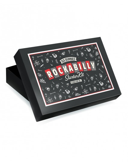 ROCKABILLY Giftset
