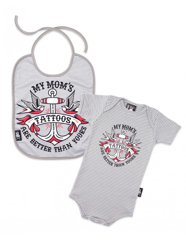 MY MOMMY'S TATTOOS Giftset