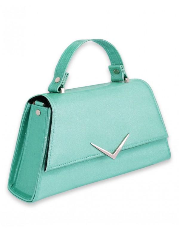 RUMBLER MINT Handbag