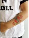 MOM TATTOO Temporary Tattoo