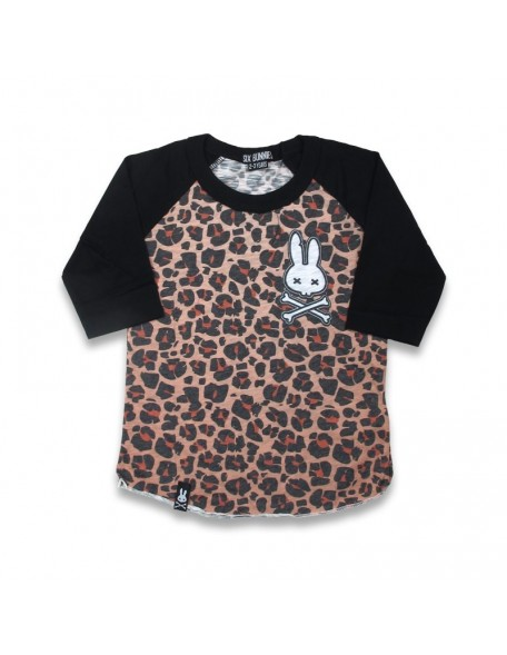 LEO TAN Raglan Shirt