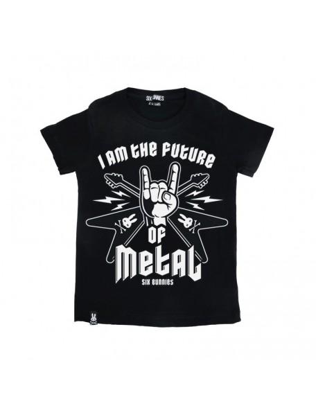 FUTURE OF METAL T-Shirt