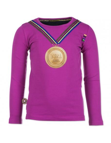 GOLD Langarmshirt