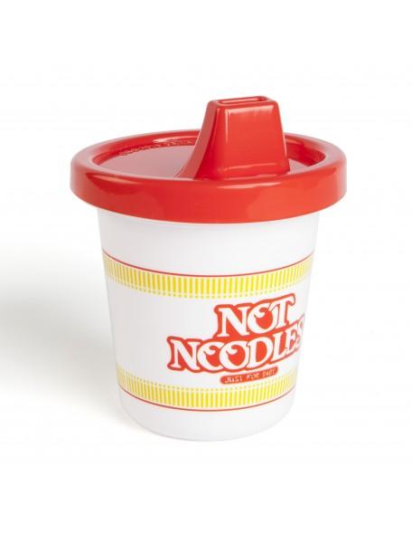 RAMEN NOODLES Sippy Cup