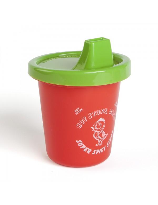 SRIRACHA Sippy Cup